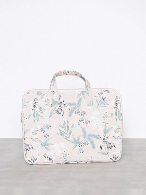New Look datorväska Floral Laptop Case Flowers