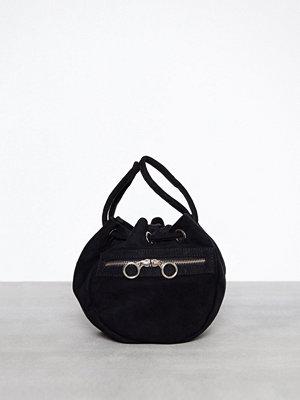Gestuz Bow Mini S Bag Svart