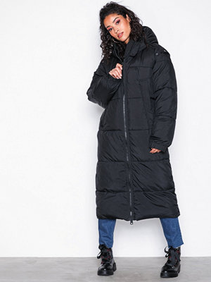 Cheap Monday Sleeping Coat Black
