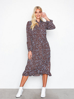 Sisters Point Valli Dress Blue