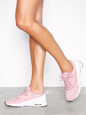 Sneakers & streetskor - Nike Nsw Wmns Nike Air Max Thea rosa/vit
