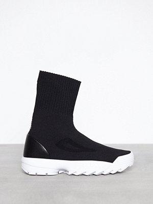 Sneakers & streetskor - Fila Disruptor Sockboot Svart