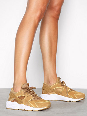 Nike Air Huarache Run Premium Bronze