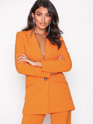 Vila Vidima Blazer Orange