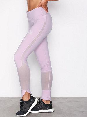 Puma Scallop Legging Rosa
