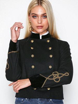 Polo Ralph Lauren Military Bzr-Blazer Black