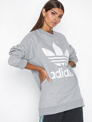 Tröjor - Adidas Originals Oversized Sweat