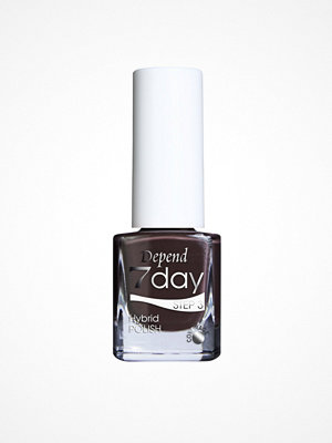 Depend 7day Nailpolish Well Dressed