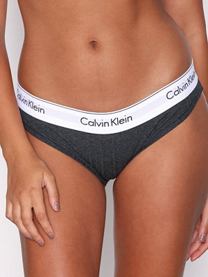 Calvin Klein Underwear Bikini Charcoal