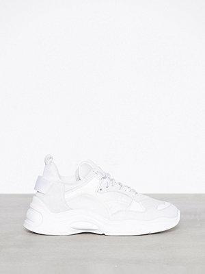 Sneakers & streetskor - Iro Pari White