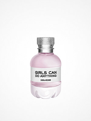Parfym - Zadig & Voltaire Girls Can Do Anything Edp 50ml