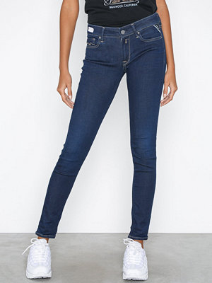 Replay WX689 Luz Denim