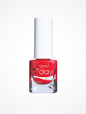 Depend 7day Nailpolish Drop Dead Gorgeous
