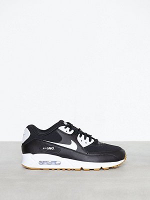 Nike Air Max 90 Woman Svart/Vit