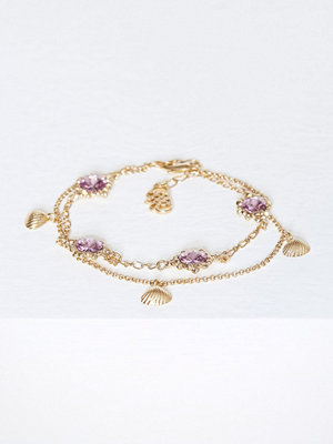 Lily and Rose armband Bonnie Rosa