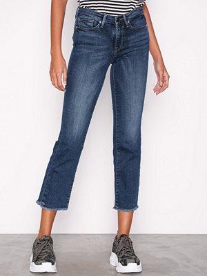 Only onlNEW Sissi Reg Strt Ank Jeans Cre