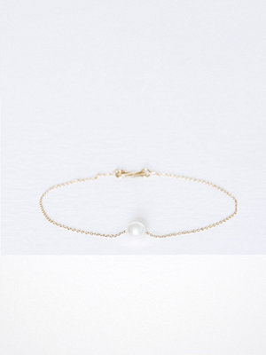 MOSS Copenhagen armband Triton Guld