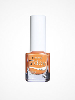 Naglar - Depend 7day Nailpolish Wear, Wash, Repeat