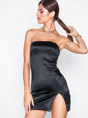 Motel Pesona Dress Black