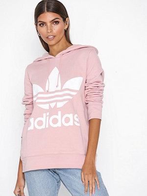 Adidas Originals Trefoil Hoodie Rosa