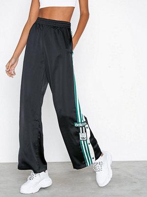 Adidas Originals svarta byxor Og Track Pants Svart