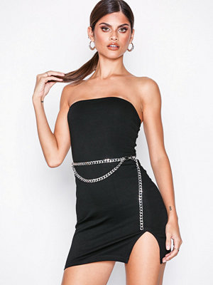 Motel Koenig Dress Black