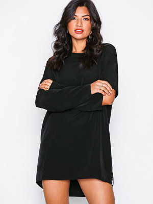 One Teaspoon Montague Cutaway Dress Black