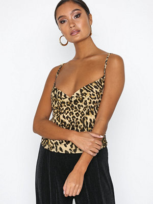 NLY Trend Leo Waterfall Top