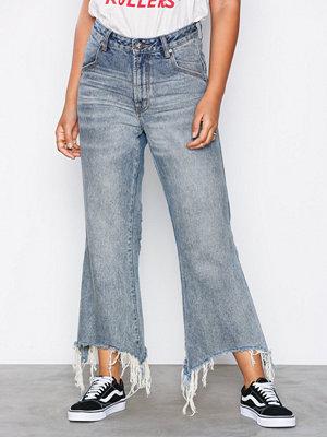 Jeans - One Teaspoon Storm Boy Libertines High Waist