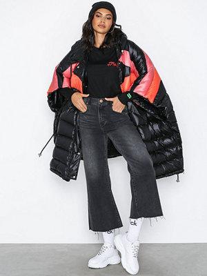 Diesel W-Mosa Jacket Black