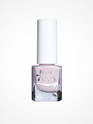 Naglar - Depend 7day Nailpolish Classic Beauty