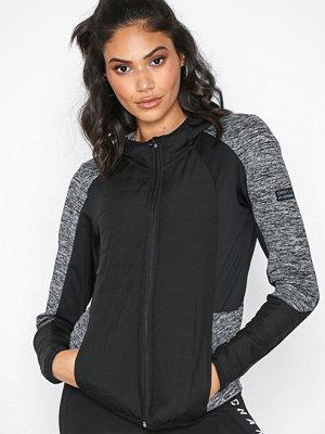 Sportkläder - Only Play onpHILLS Hood Short Jacket Svart