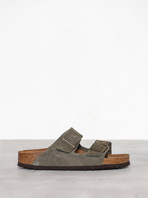 Birkenstock Arizona Suede Forest