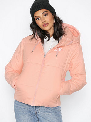 Nike NSW Syn Fill Jacket Rosa