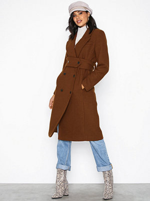 Selected Femme Slfwaise Wool Coat B