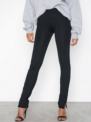 Leggings & tights - Dagmar Meggy Black