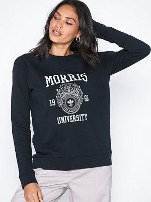 Morris Ivy Sweatshirt Blue