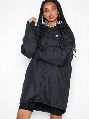 Adidas Originals Adicolor Jacket Svart