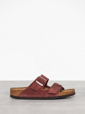 Birkenstock Arizona Suede Port