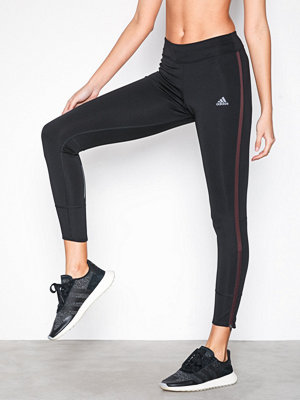 adidas Sport Performance Response Tight Svart