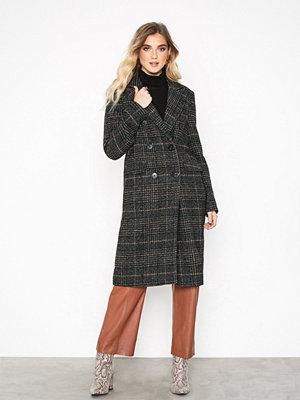 Vero Moda Vmhighland Quilt Long Jacket