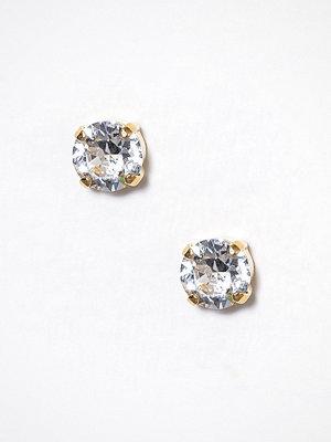 Caroline Svedbom örhängen Classic Stud Earring Crystal