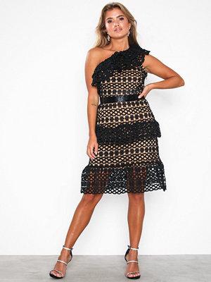Vila Vicory Oneshoulder Dress/Db