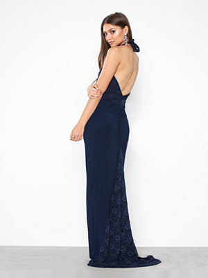 Honor Gold Isabella Maxi Navy