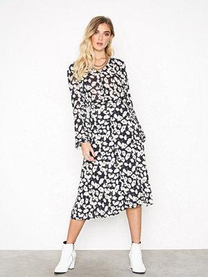 Kjolar - Vero Moda Vmvenice N/W Calf Skirt O18