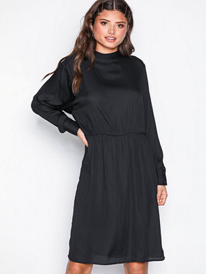 NORR Sina dress Black