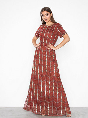 Y.a.s Yasloris Beaded Ankle Dress - Da