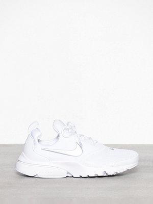 Sneakers & streetskor - Nike Presto Fly Vit