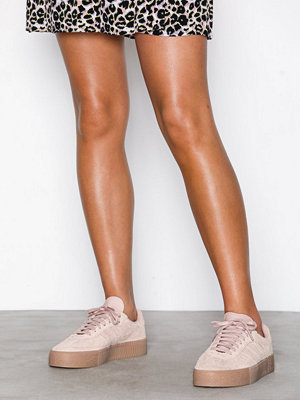 Adidas Originals Sambarose W Ash