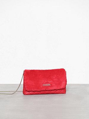 Love Moschino JC4300PP06KP1 Röd axelväska
